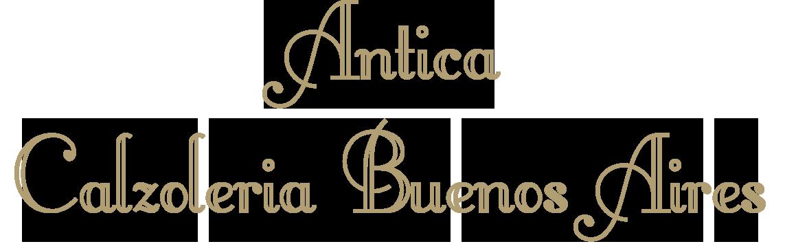 Antica Calzoleria Buenos Aires